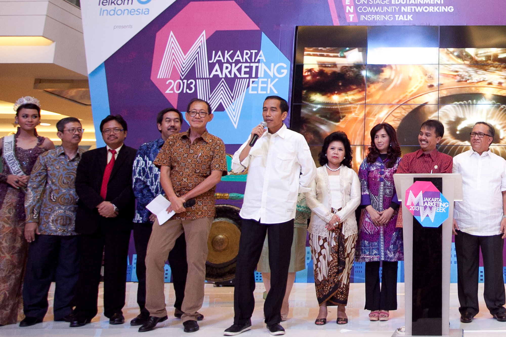 jakarta-marketing-week-2013-Opening